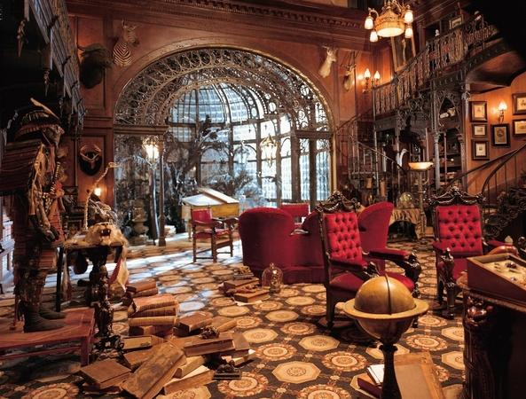 La décoration steampunk : pour une décoration plus personnalisée de votre maison