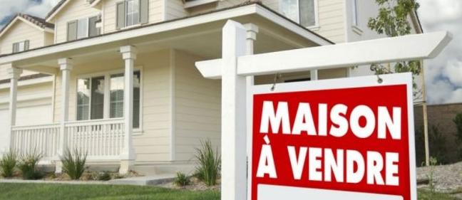Je veux vendre ma maison : combien ça va me coûter ?